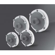 小仓离合器[薄式·单面型]无激磁作动式刹车器