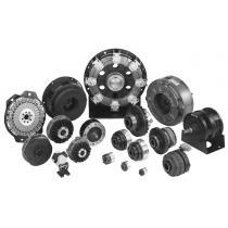 旭精工ASAHI气动离合器/制动器/带座轴承