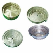 SANKI产机进料器料碗