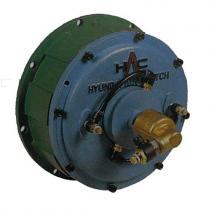 HC气动离合器制动器GAC型