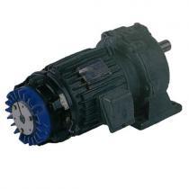 HC气动离合器制动器HDMB型