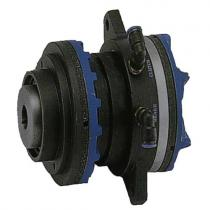 HC气动离合器制动器HDCB型