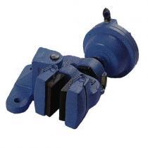 HC气动夹紧式制动器CBA-100/DBH-100型