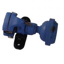 HC气动夹紧式制动器CBA-60/CBH-60型