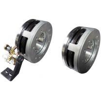 HC湿式多盘电磁离合器HDSC型