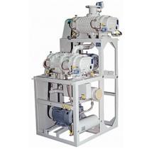 ANLET安耐特真空泵4段式MCT4系列