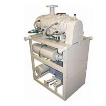ANLET安耐特真空泵3段式CT3