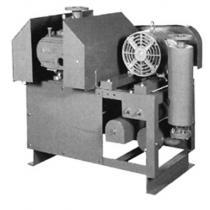 ANLET安耐特真空泵3段式FT3L
