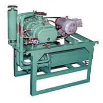 ANLET安耐特真空泵3段式ST3-F系列
