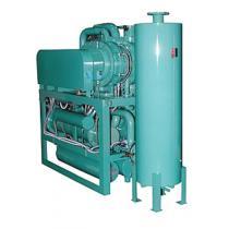 ANLET安耐特真空泵3段式ST3系列