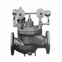 VENN压力蒸汽减压阀门WVMR-02N,02型