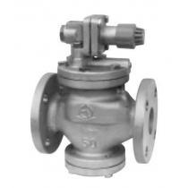 VENN压力蒸汽减压阀门RP-8型