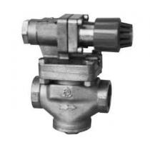 VENN压力蒸汽减压阀门RP-7型