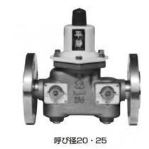 VENN压力蒸汽减压阀门RDB-33FN型