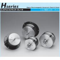 小仓离合器H系列磁滞型离合·刹车器