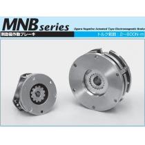 OGURA离合器小仓MNB系列[泛用型]无激磁作动型刹车器