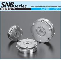 小仓SNB型[薄型]无激磁作动型刹车器