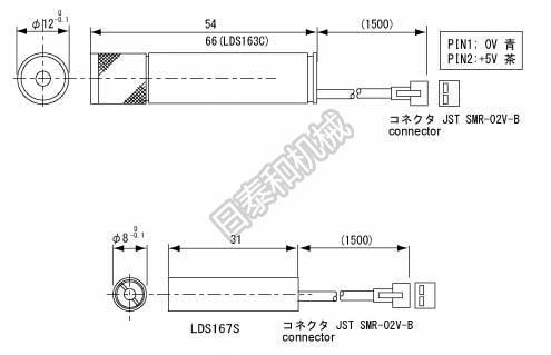 激光器投影仪lds系列